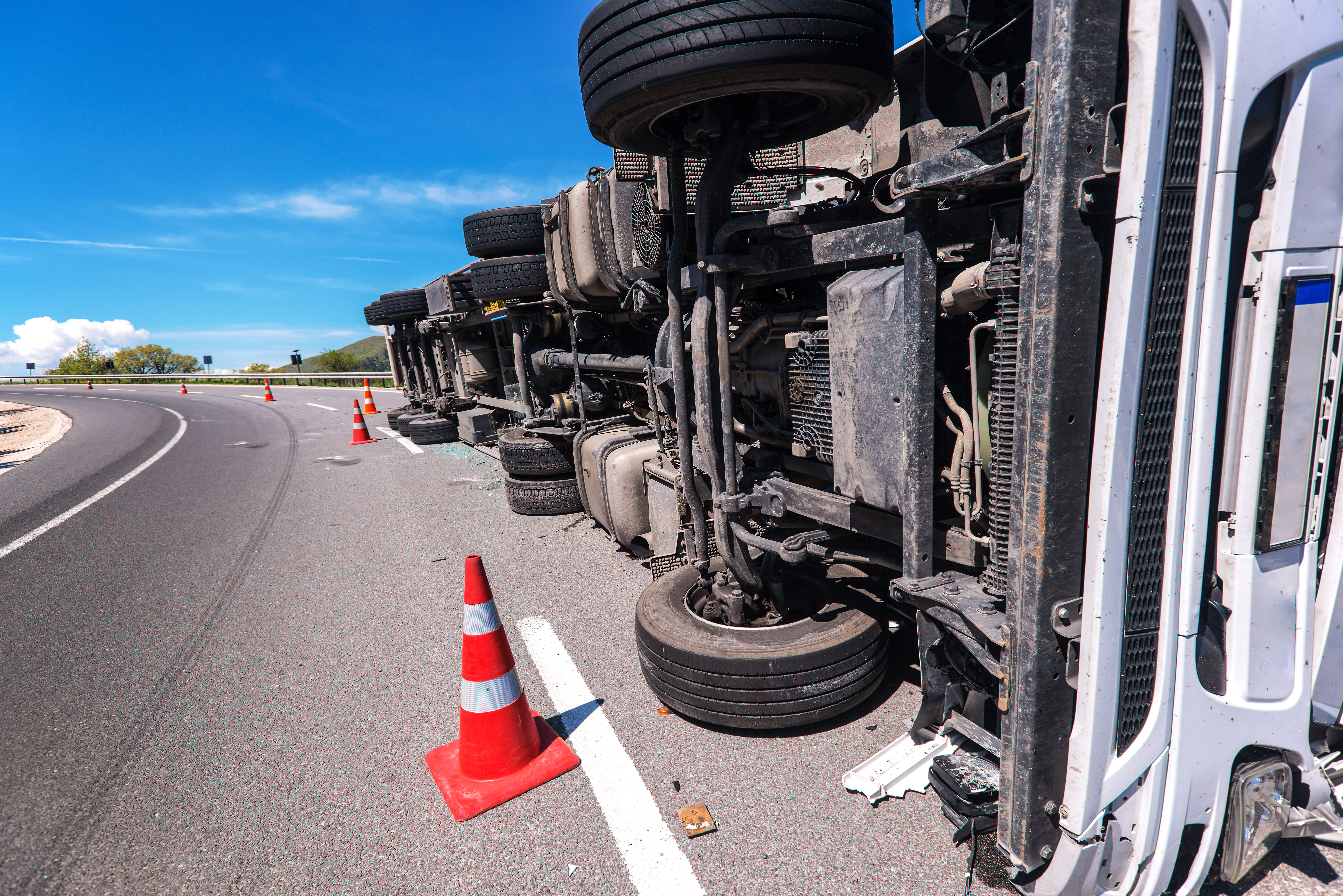 truck accidents sc lawyer